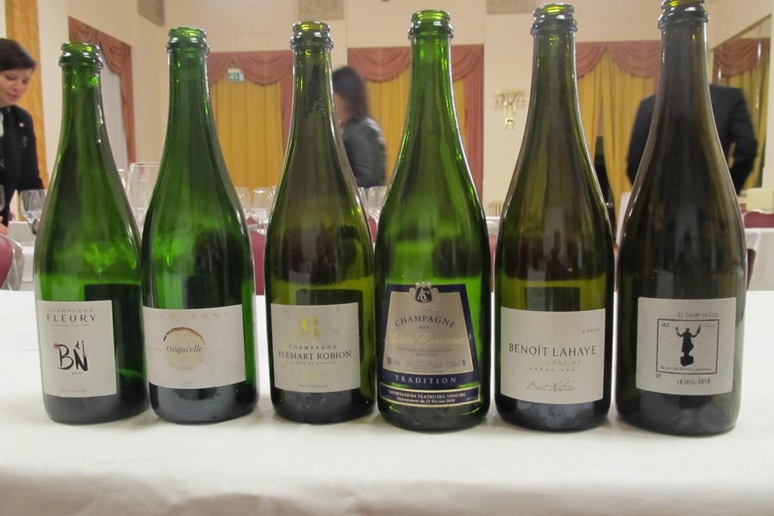 La Champagne e la dimensione artigianale