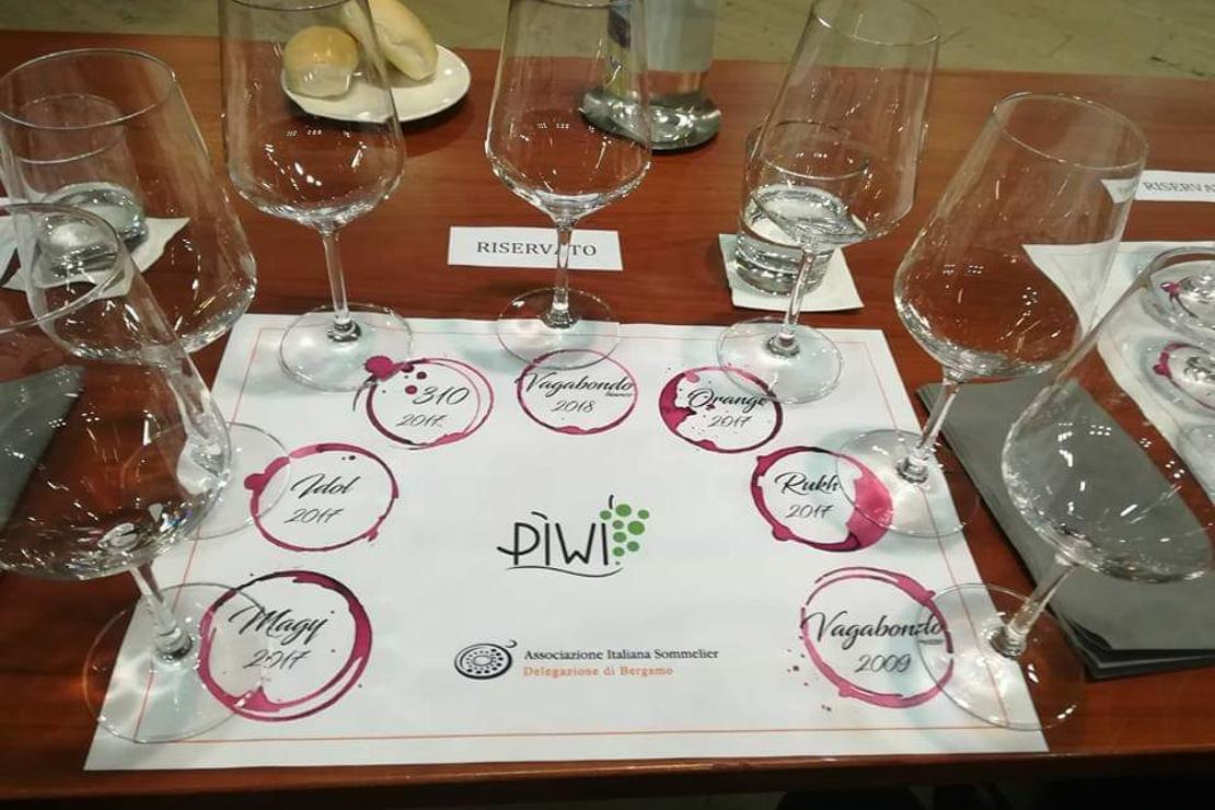 I viticoltori Piwi di Lombardia si presentano