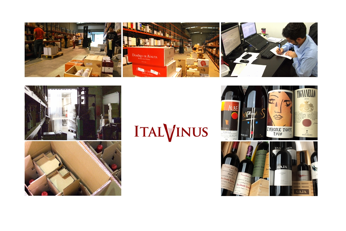 Storytelling del vino attraverso la redazione di contenuti e-commerce