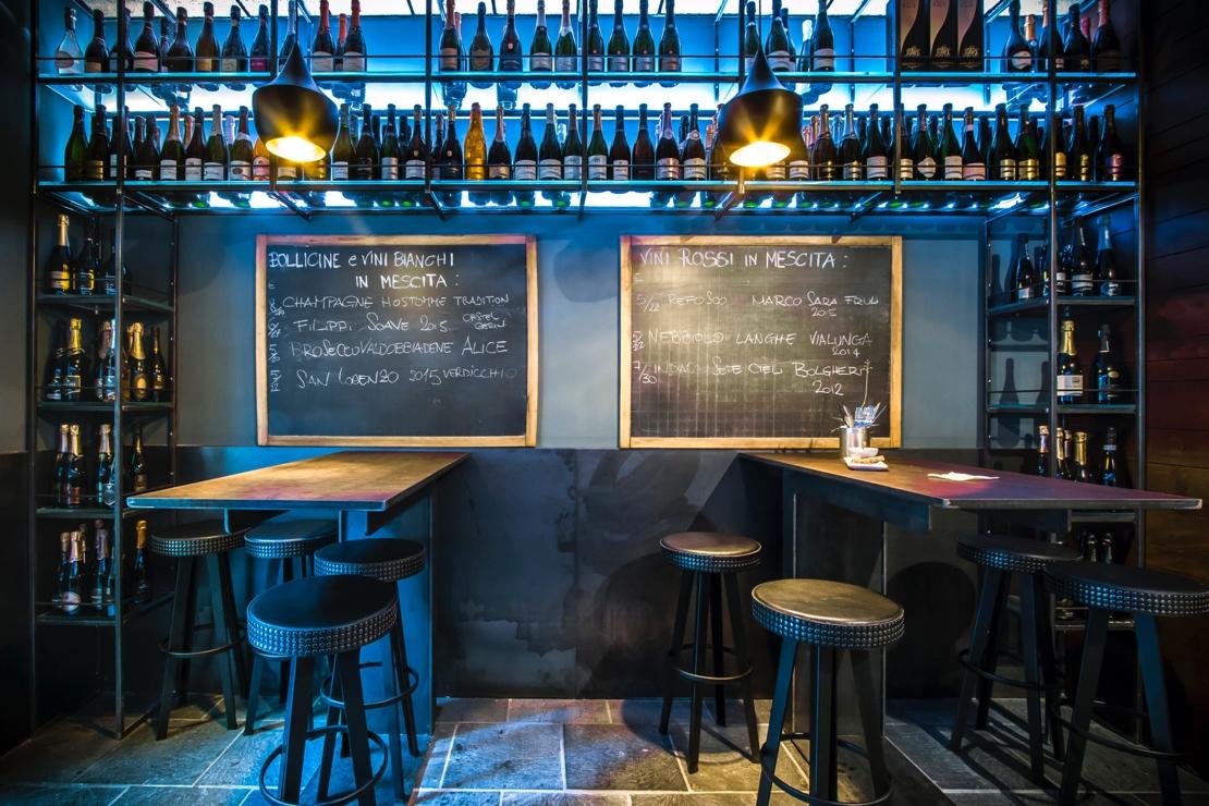Enoteca e ristorante a Milano cerca Sommelier