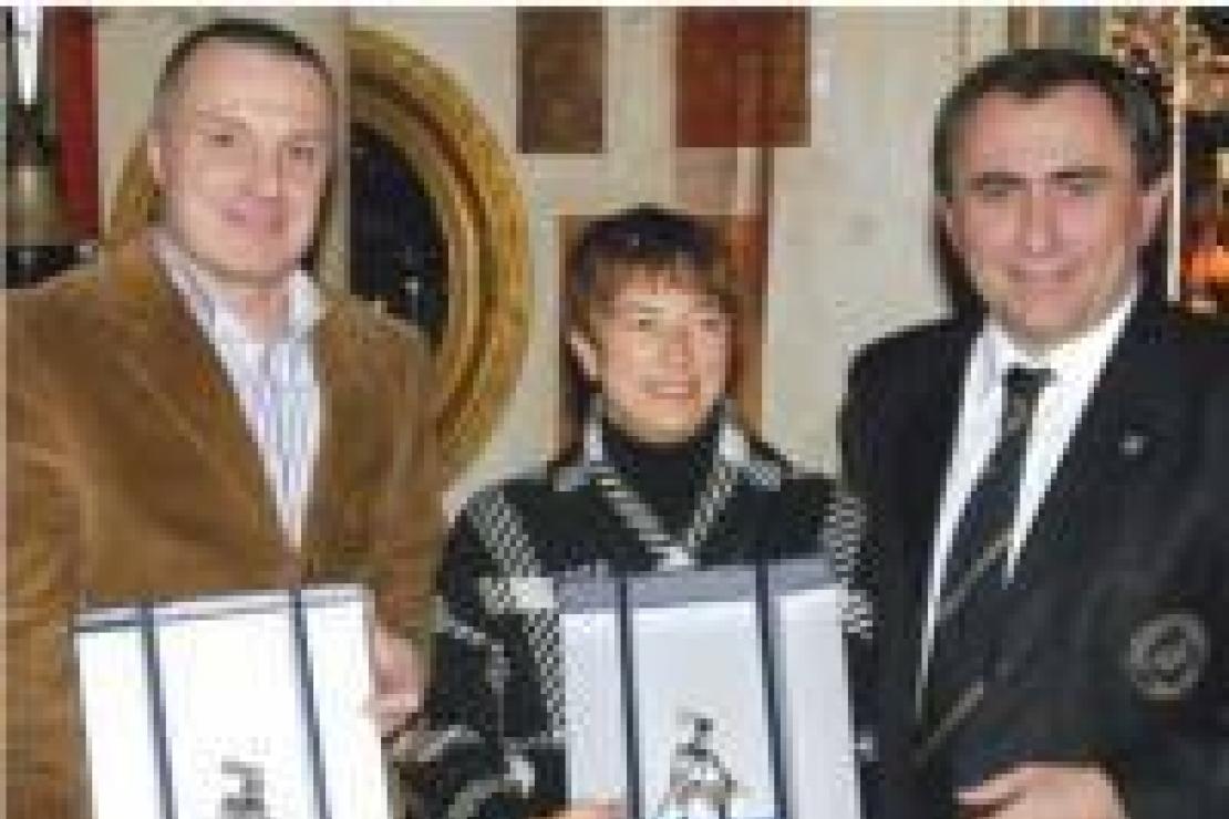 Ais Mantova ed il premio Rigoletto d'Argento 2007