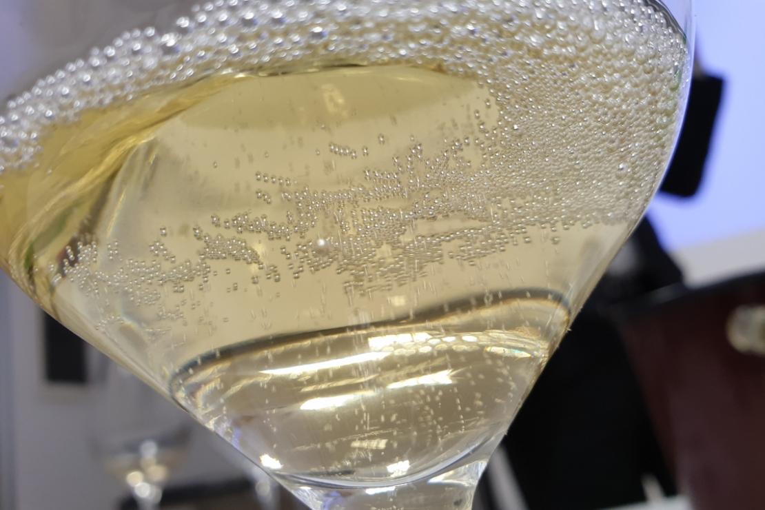 Champagne: quando i Blancs e Noirs diventano colori