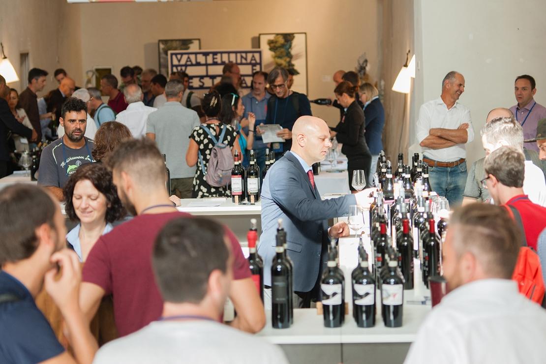 Valtellina Wine Festival 2019