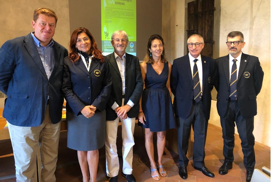 Comunicare il vino e il territorio. Il Master dell'Università Cattolica insieme ad AIS Lombardia e Piemonte