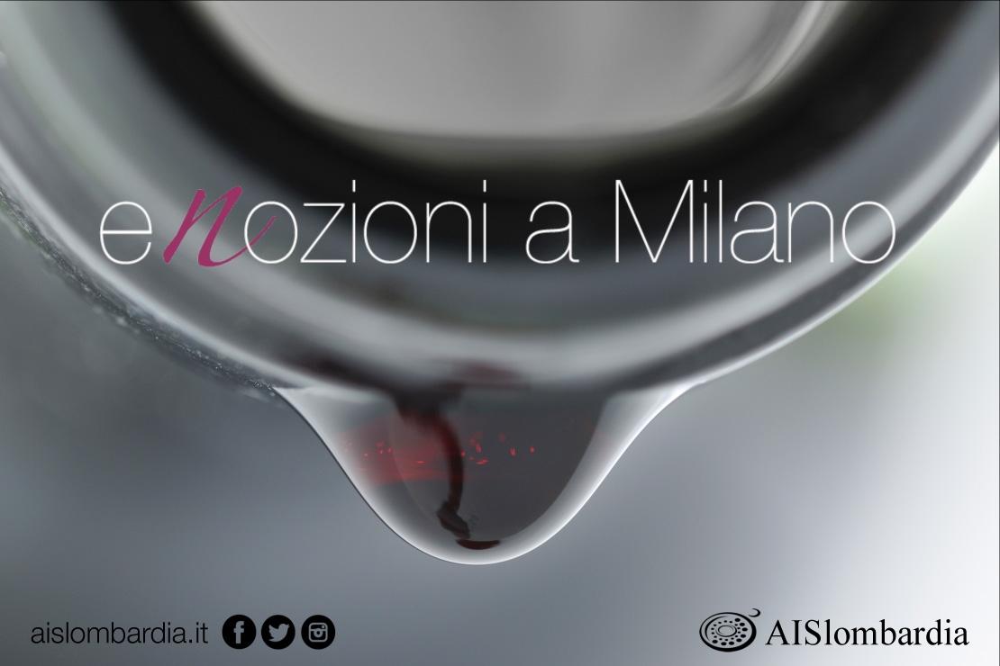 Enozioni a Milano 2020. Torna il grande evento di AIS Lombardia