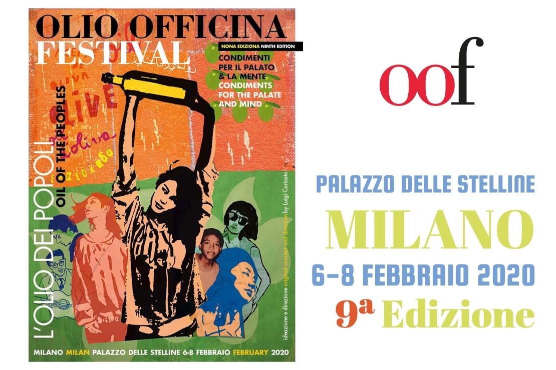 Olio Officina Festival 2020 - 9° Edizione