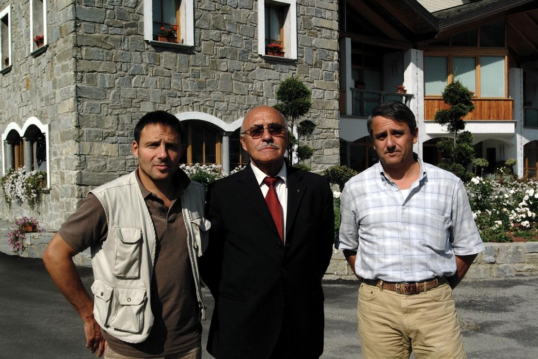 La Valtellina perde Pietro Nera, dominus della casa vitivinicola che porta il suo nome