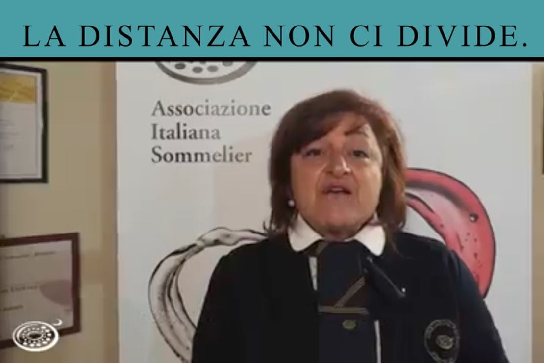 #ladistanzanoncidivide. I Colli Bolognesi con Annalisa Barison