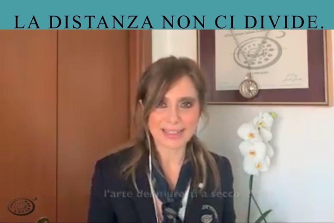 #ladistanzanoncidivide. I vini della Valtellina con Sara Missaglia
