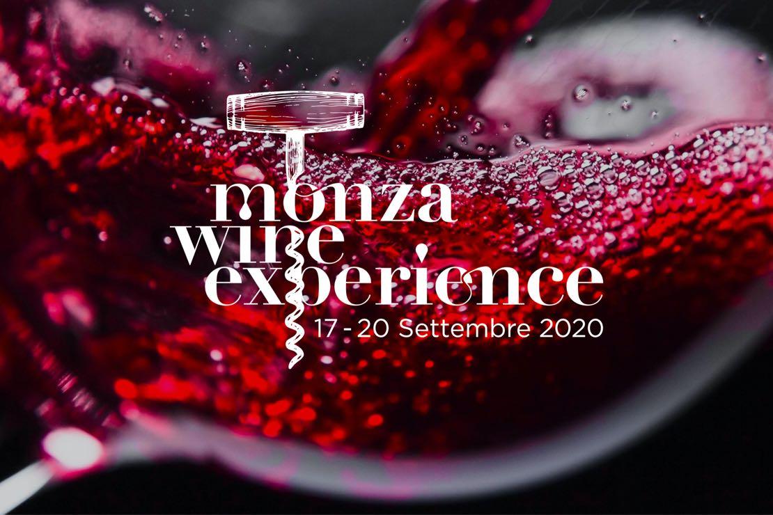 Monza Wine Experience - Seconda edizione dal 17 al 20 settembre