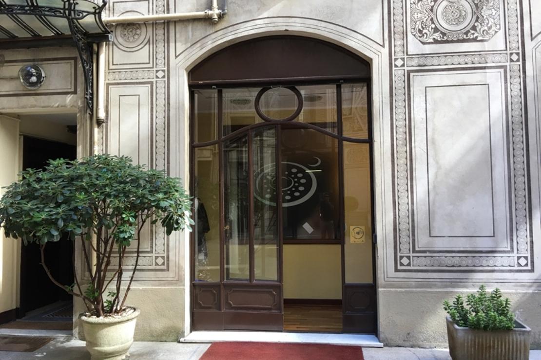 Chiusura al pubblico sede AIS Lombardia