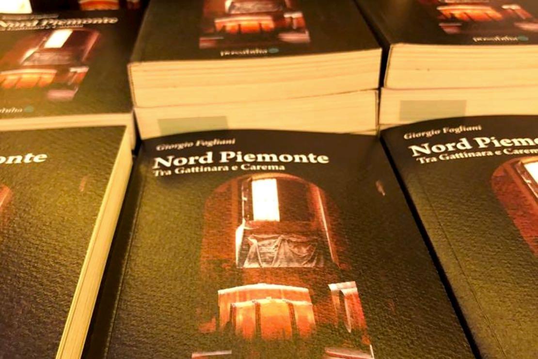 Il Nord Piemonte: il libro di Giorgio Fogliani
