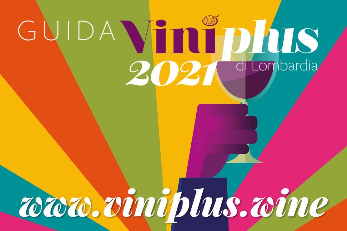 Guida Viniplus 2021. È on-line la 15^ edizione