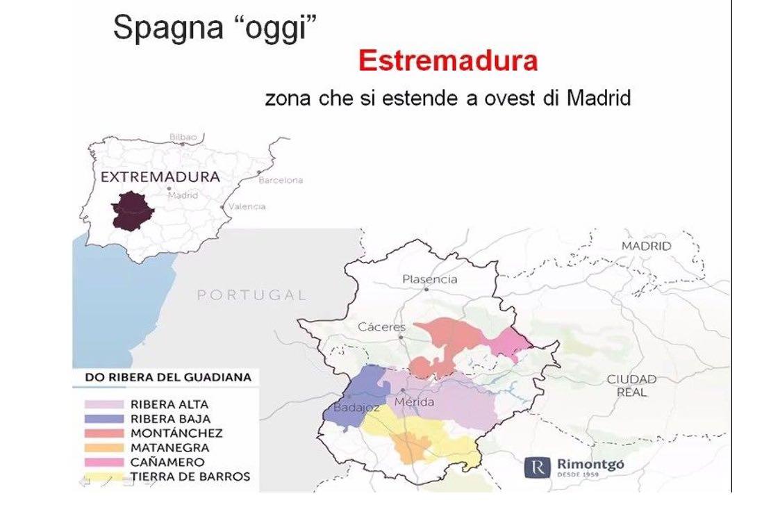 Spagna: i territori lontano dai riflettori – Seconda parte