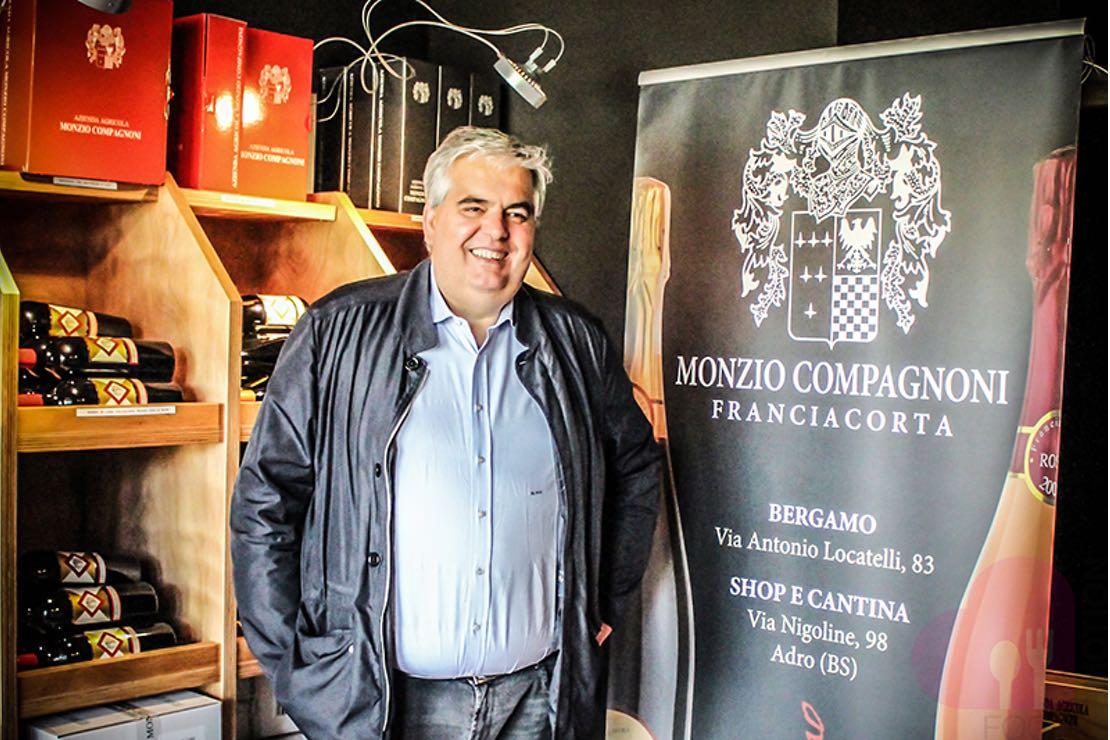 Lutto nel mondo del vino lombardo: muore Marcello Monzio Compagnoni