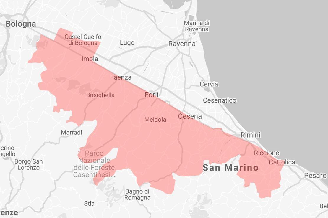 Vini di Romagna, focus su enoturismo e territorio. Vendemmia 2020