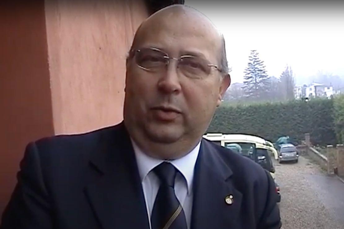 Addio Sergio Bassoli