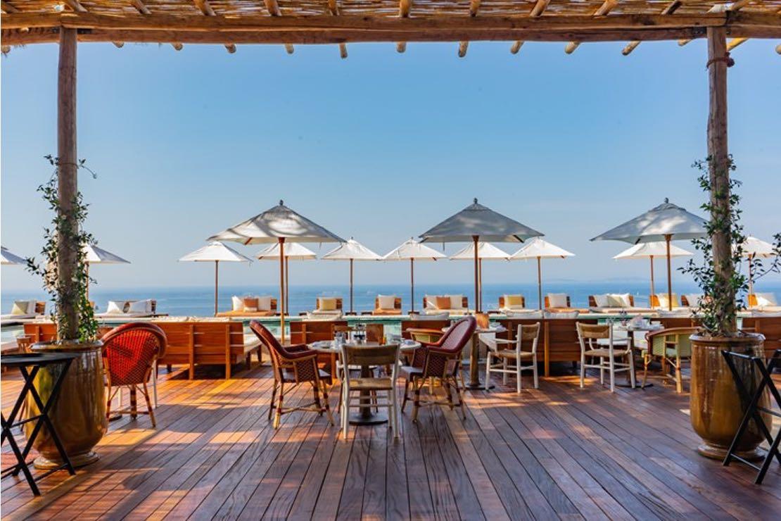Hotel in Costa Azzurra cerca sommelier professionista