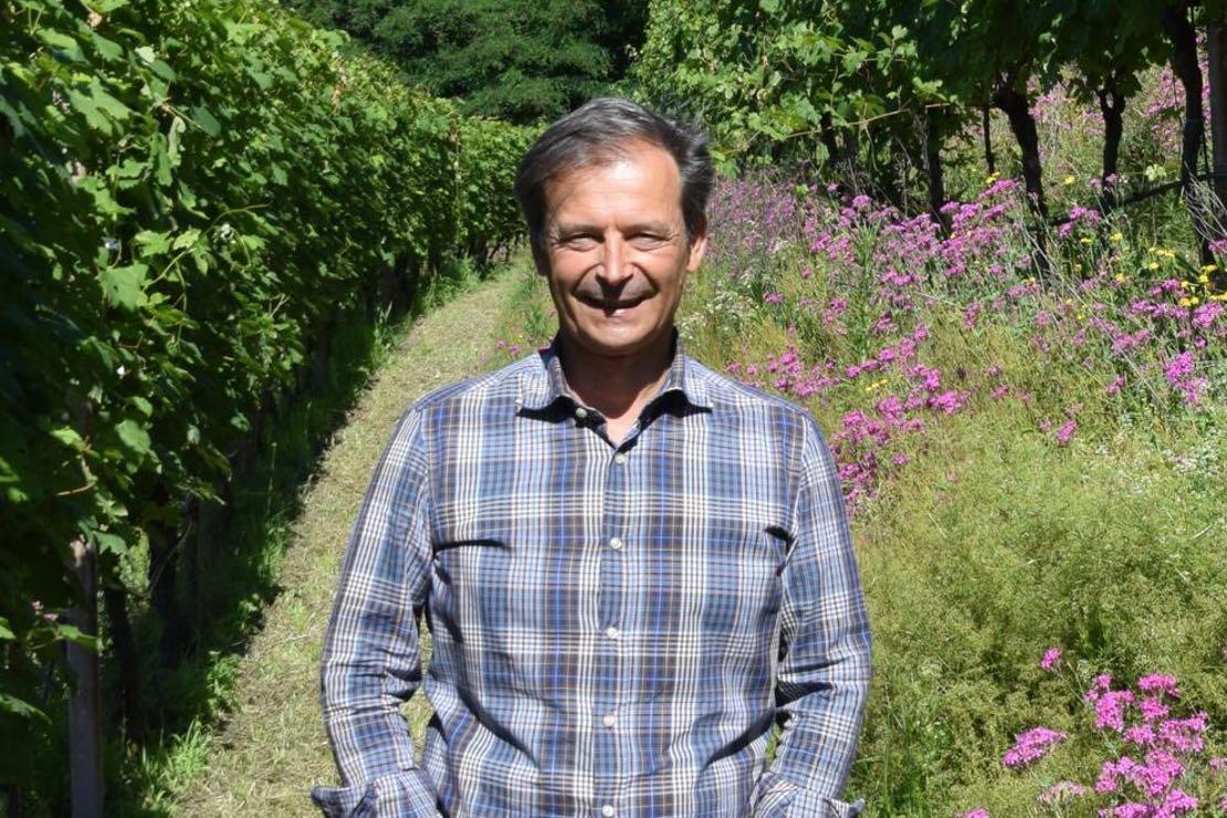 Danilo Drocco è il nuovo presidente del Consorzio di Tutela Vini di Valtellina