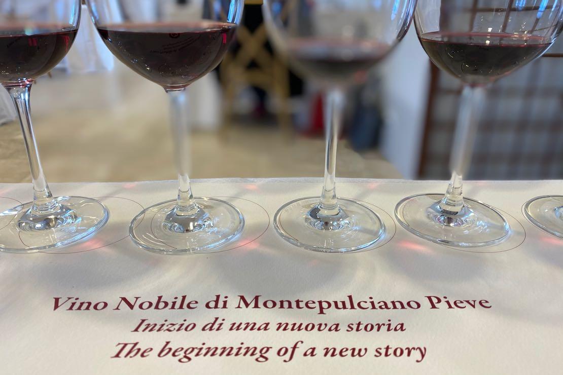 Vino Nobile di Montepulciano. Si ricomincia dal territorio e dai vitigni autoctoni
