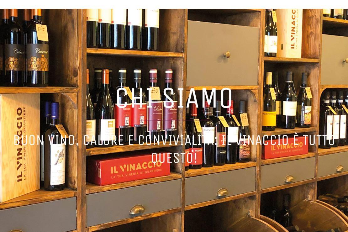 Il Vinaccio cerca Wine Specialist Junior e Senior a Milano