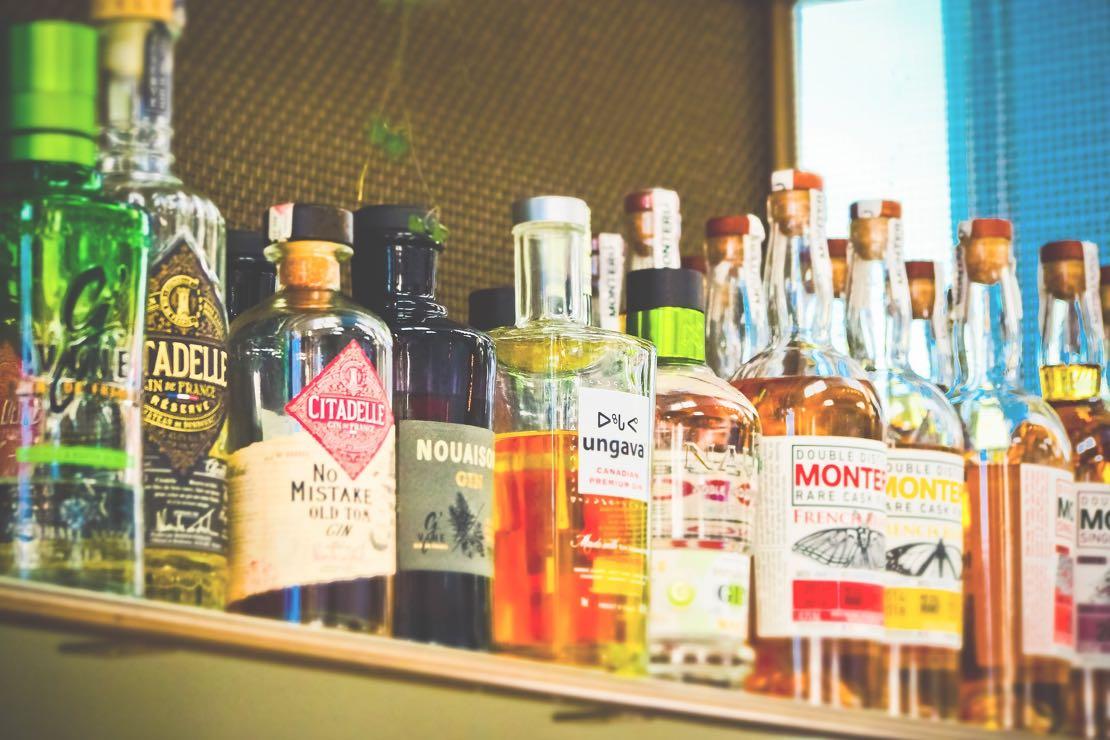 Orientarsi tra le bottiglie: le bevande spiritose - Parte 1