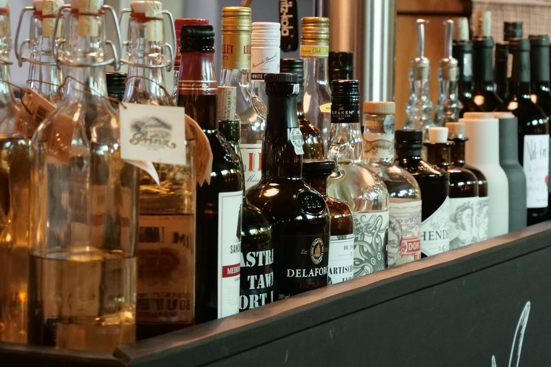 Orientarsi tra le bottiglie: le bevande spiritose - Parte 2