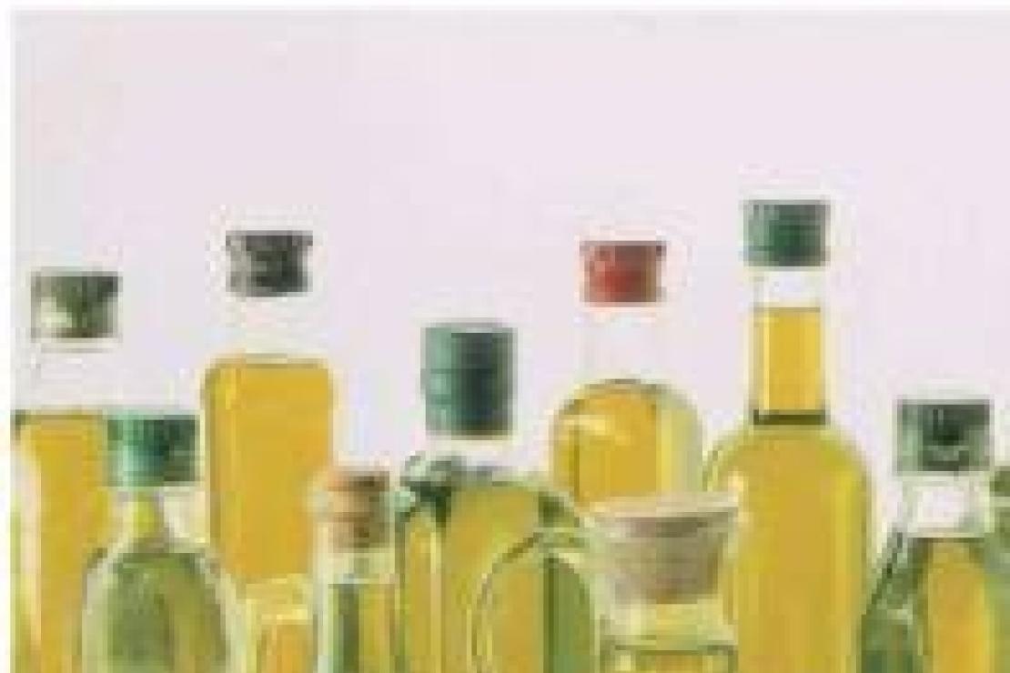 Il colore dell'olio: attrae e inganna