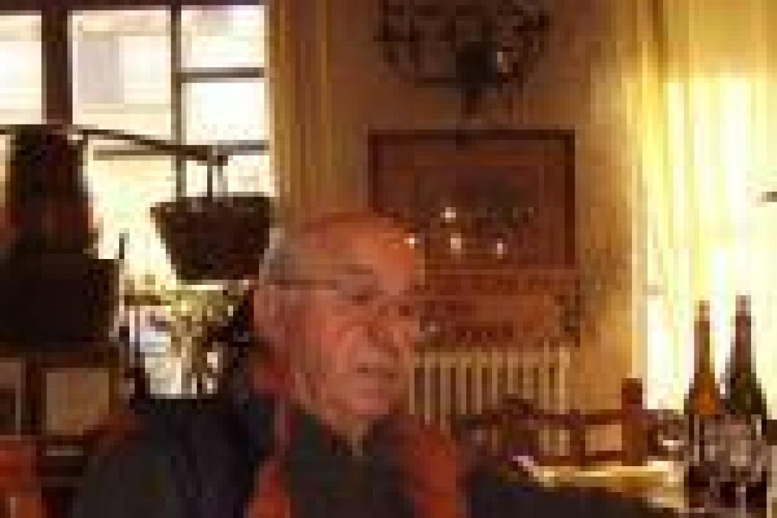 Lino Maga. Pane, salame e Barbacarlo