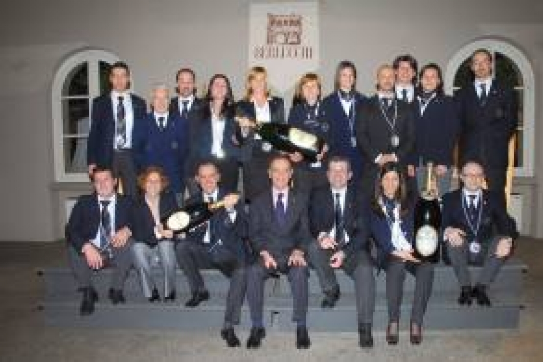 Neo Sommeliers Varesini 2009