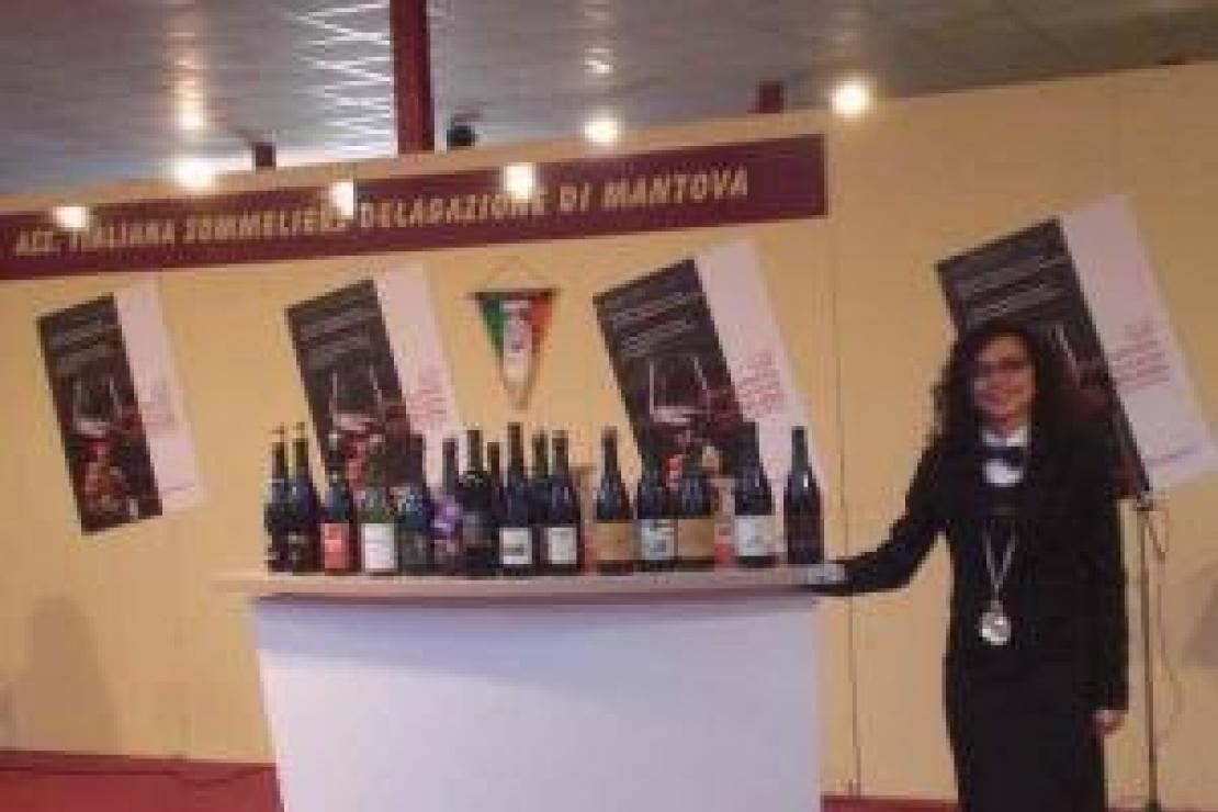 Il Lambrusco e i sapori d'Italia