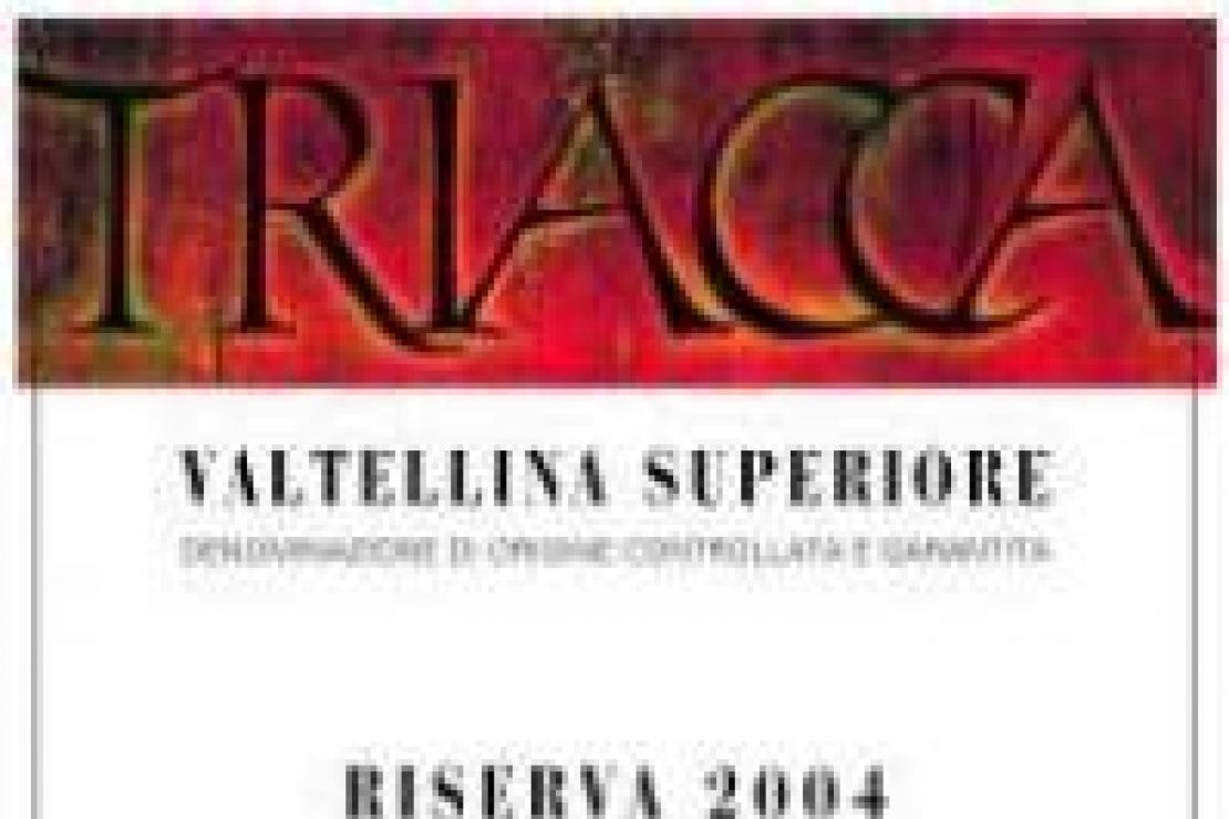 Verticale Valtellina Superiore d.o.c.g. Riserva La Gatta