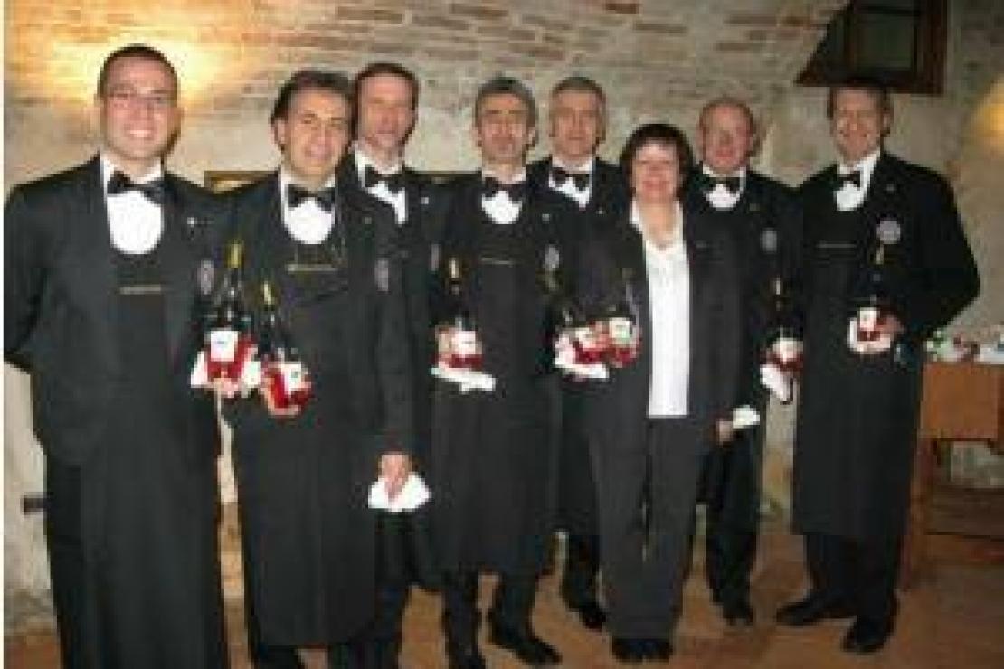 Ais Bergamo presenta i vini israeliani