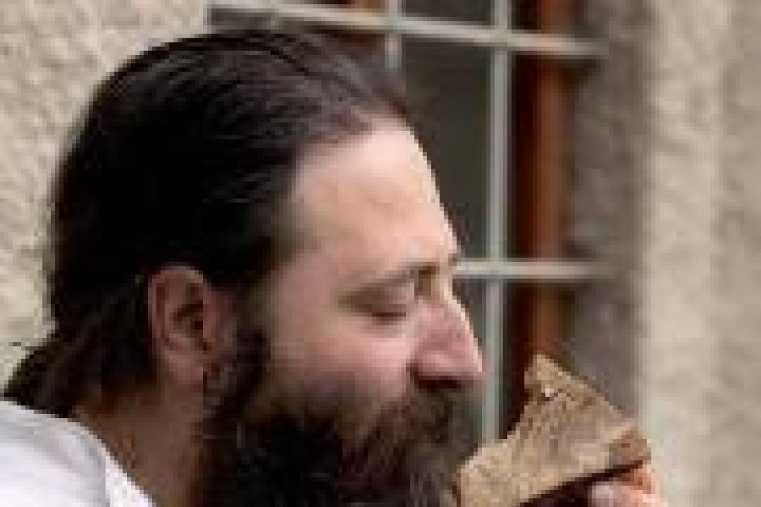 Eugenio Pol. Artigiano del pane