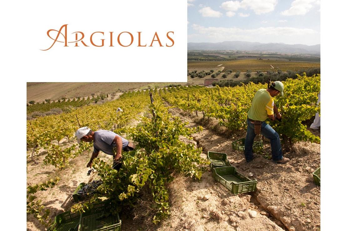 Cena di Natale - La Sardegna di Argiolas