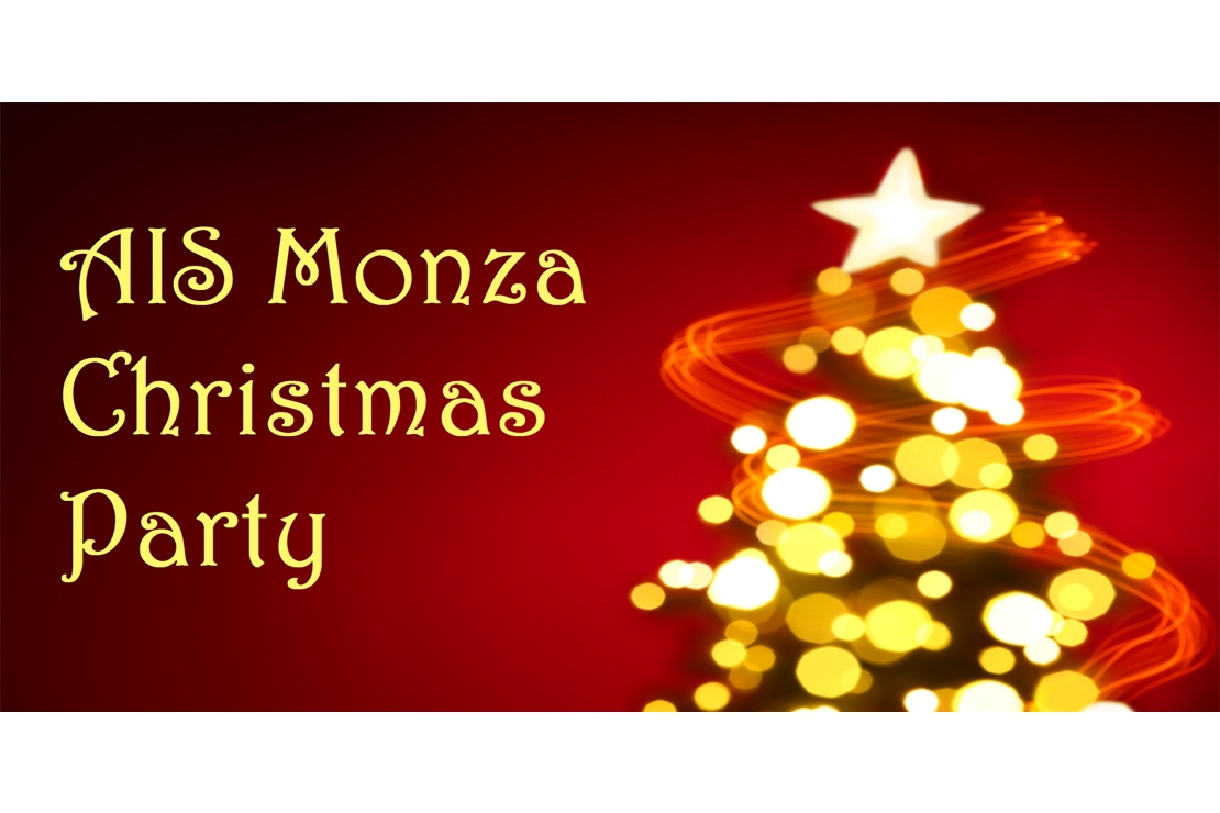 AIS Monza Christmas Party