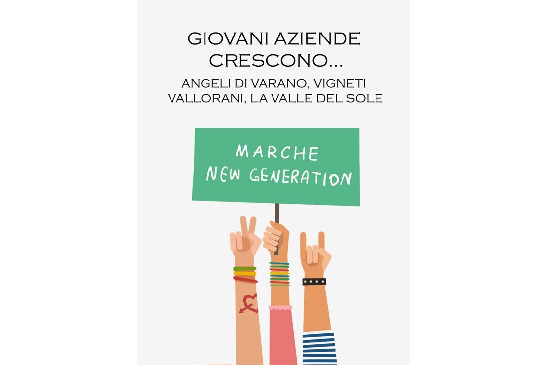 Marche new generation, giovani aziende crescono