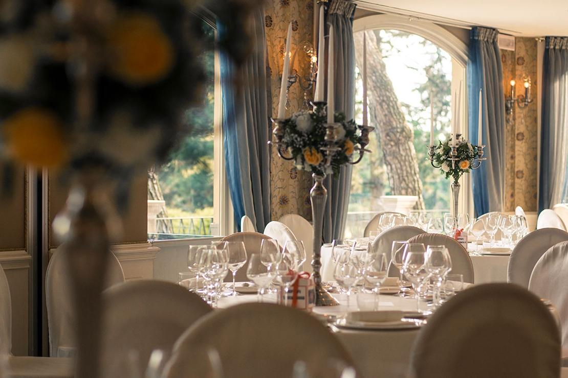Cena degli Auguri 2018 - AIS Bergamo