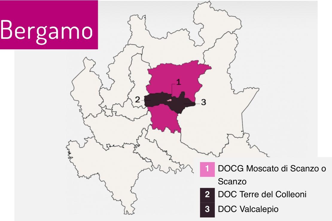 Guido Invernizzi racconta Bergamo tinta dal colore della passione!