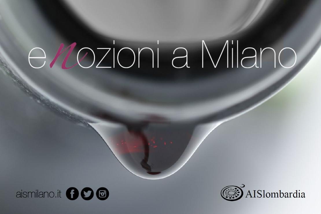 Enozioni a Milano 2019