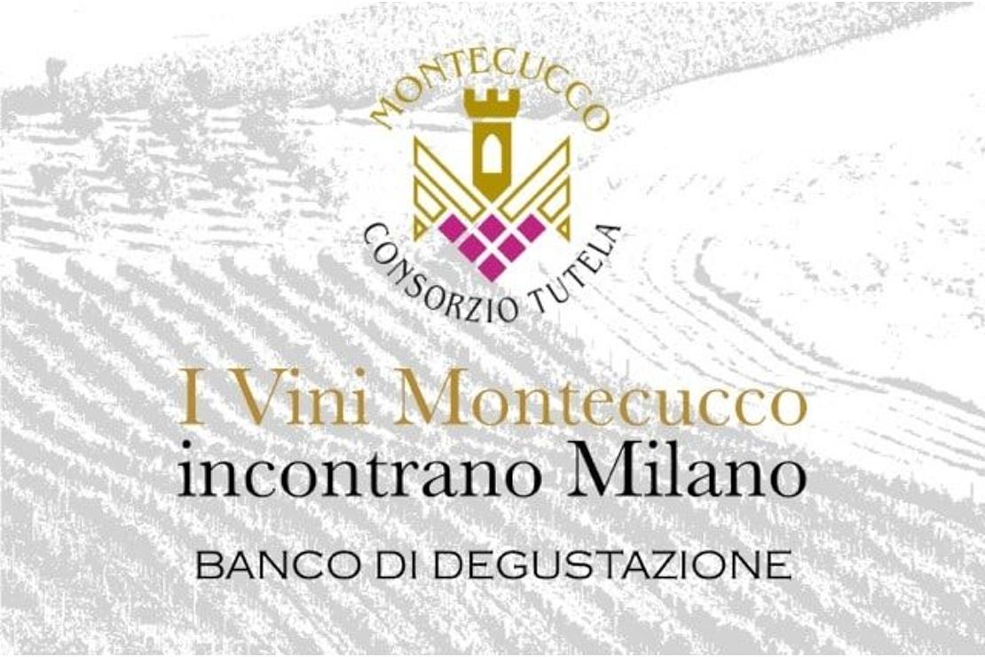Banco di degustazione in collaborazione con il Consorzio Tutela Vini Montecucco
