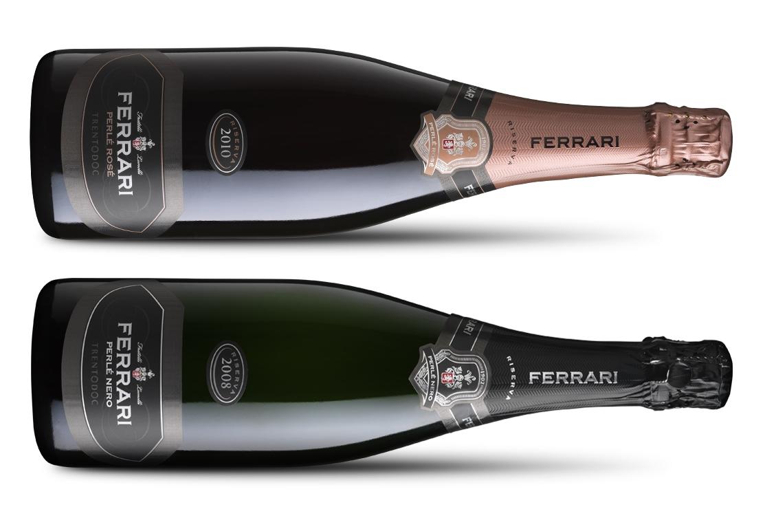 Ferrari: interpretazione ed evoluzione del pinot nero