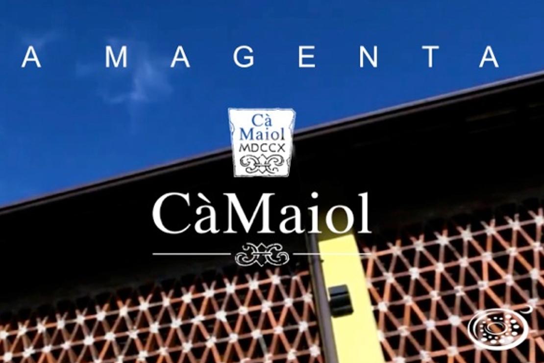 Cà Maiol, a Magenta