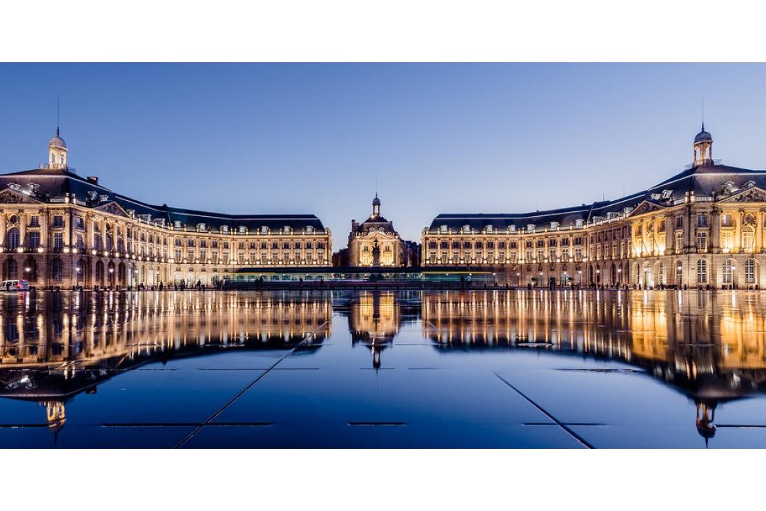 Il gigante Bordeaux