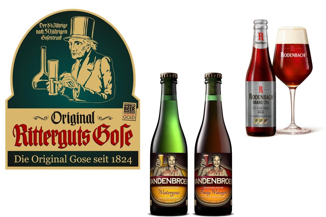 Alla scoperta delle birre acide