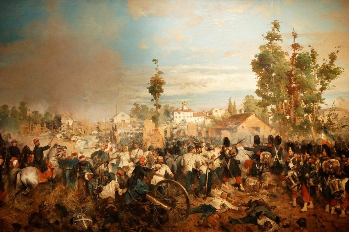 """I vini della Battaglia, la Francia """"sconosciuta"""" a Magenta"""