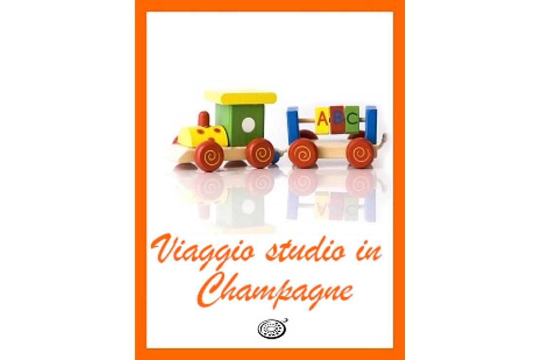 Viaggio Studio in Champagne