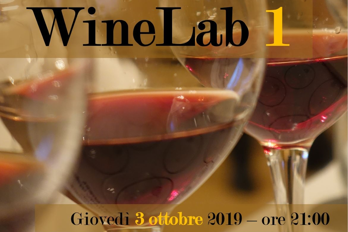 WineLab 1