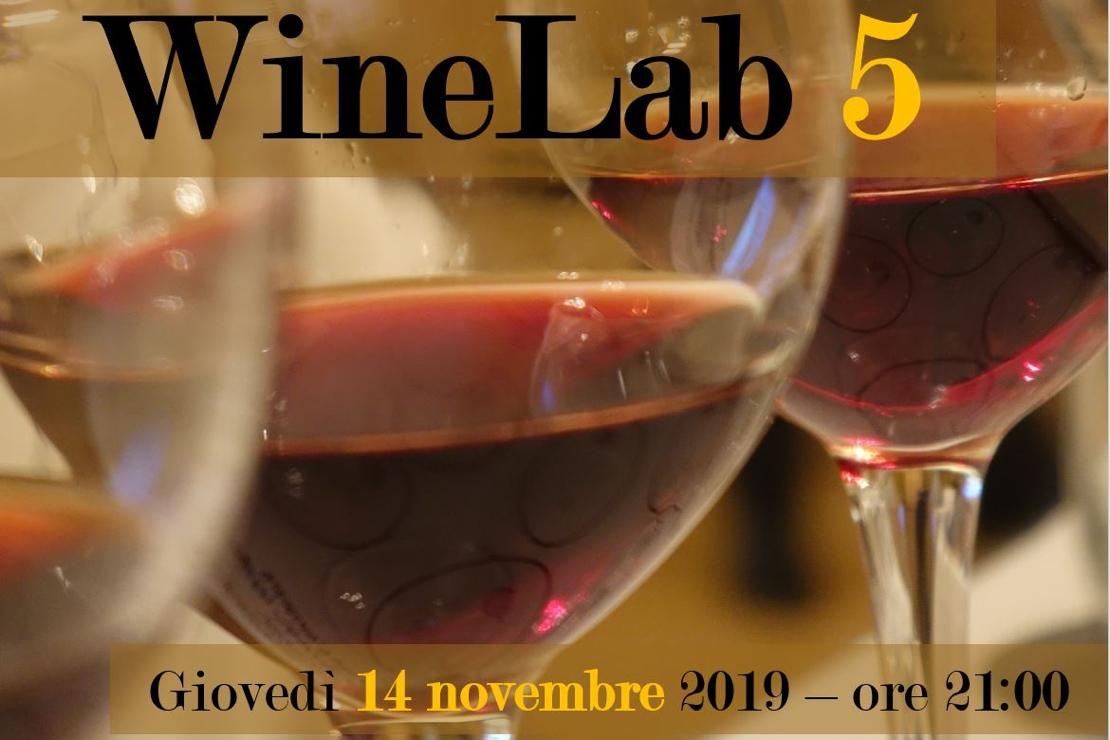 WineLab 5