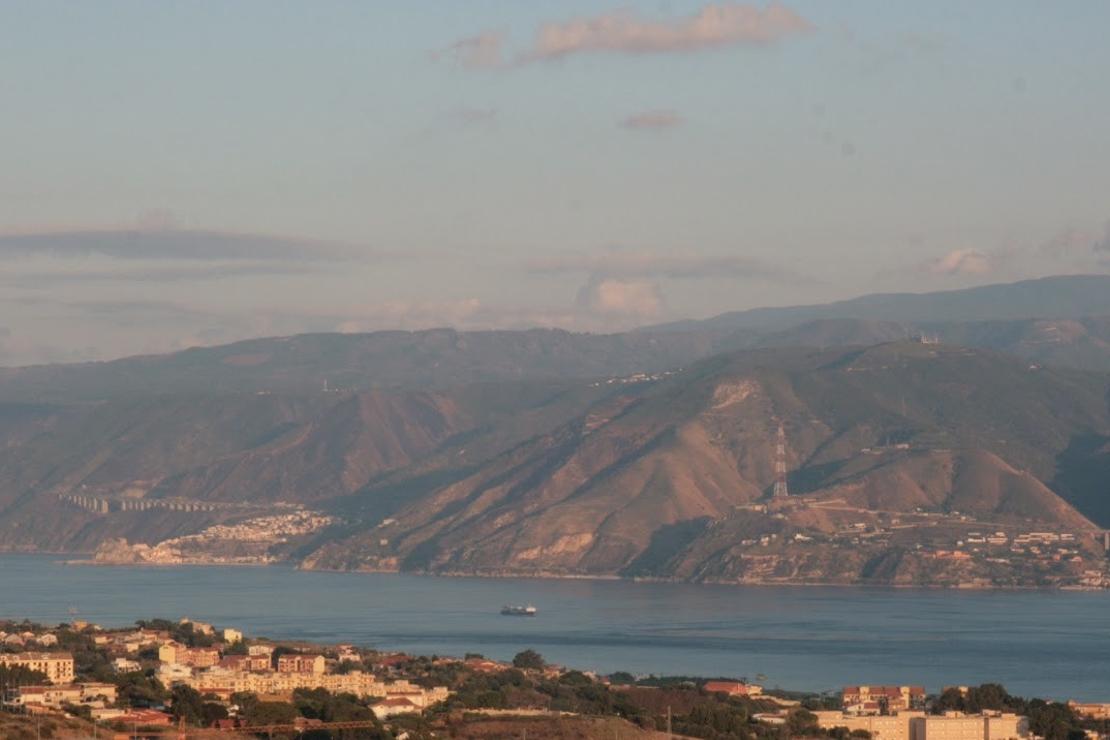 Faro. Il vino dei due mari
